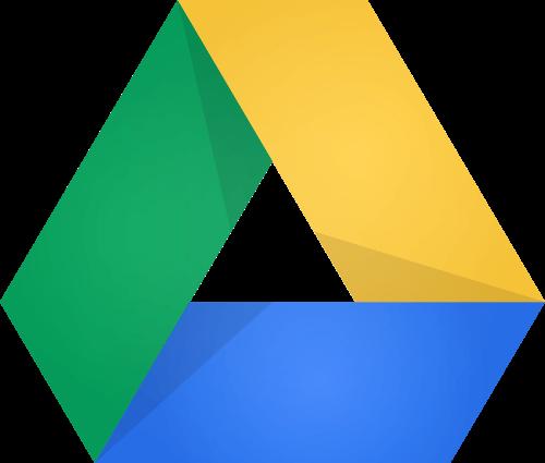 usługi GSuite dysk Google