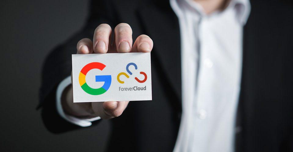 google dla firm